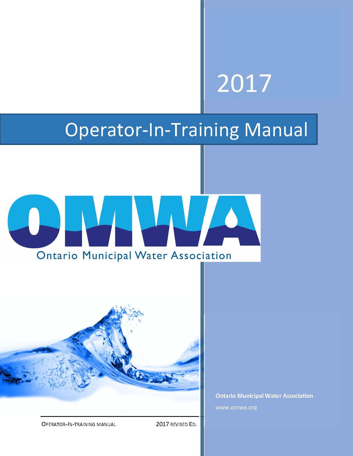 Revised OIT manual